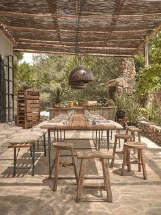 La Granja en Ibiza