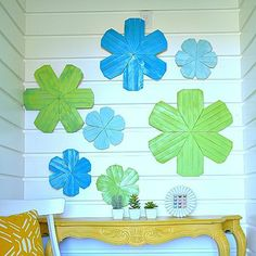 13 Creative Ways to Spruce up your Porch | Spoonful