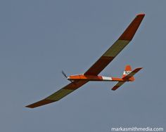 RC glider in Southern Maryland