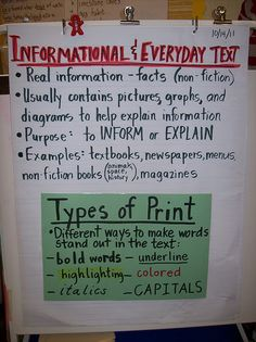 to bring in writing/reading with 3rd grade soc. studies/science.