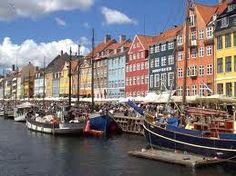 Capitale verde europea 2014: Copenhagen