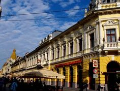 Oradea, Romania ((from www.worldgreatcities.com, the best photo-sharing website).