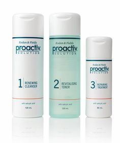 Diva Journals: Proactiv Acne Treatment Kit Review