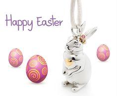 Frohe Ostern an alle meine Kunden wünscht ENERGETIX-Bijoux