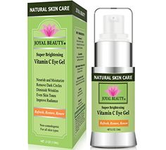 Best Eye Cream for Dark Circles Under Eyes,Puffy Eyes,Bag... http://www.amazon.com/dp/B0131T8LIE/ref=cm_sw_r_pi_dp_IyImxb0QXF3R0