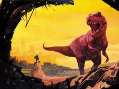 Alex Maleev - Planet Hulk #3