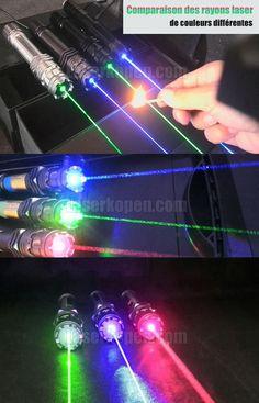2000mW groene laserpen