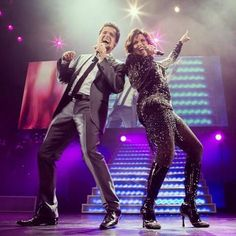 Donny and Marie - 27 January 2013