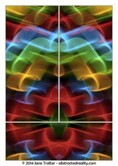 How I created the abstract photographs 'Mystique' and 'Astral Plane' which you can purchase as Fine Art Prints. Go behind the scenes with Jane Trotter. Astral Plane, Triptych, Abstract Photography, Fine Art Prints, Abstract Art, Neon Signs, Creative Colour, Trotter, Imagination