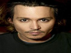 12 Awesome Johnny Depp Hairstyles - http://www.dailywomanmag.com/decor-ideas/12-awesome-johnny-depp-hairstyles.html