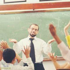 Лучший учитель ~ * ~ * ~ * ~ * ~ * 🌟~ * ~ * ~ * ~ * ~ * ~ Родители выбрали для сына лучшего учителя. Утром дед повел внука в школу. Когда дед и внук во... - Елена Сергиенко - Google+