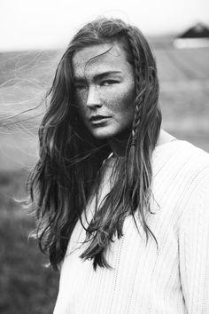 Rebecca L // Dp Models by Alexander Thorsen