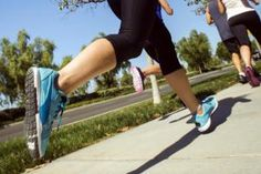 Got 30 Minutes? Try These Quick, Effective Run Workouts: 30-Minute Ladder Workout