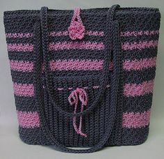 Crochet Purse Patterns For Beginners | CROCHET ~ Purses/Bags ~ Free patterns