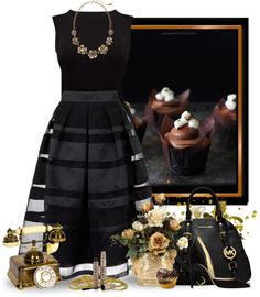 """""""chocolate decadence"""" by countrycousin on Polyvore"""