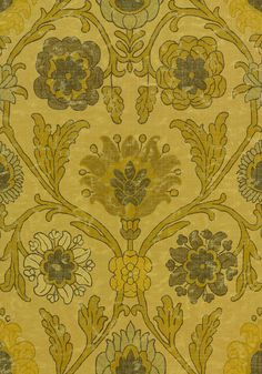Buccini in from the Anniversary collection. View Wallpaper, Wallpaper Samples, Pattern Wallpaper, Construction Wallpaper, Matching Wallpaper, Scroll Pattern, Made To Measure Curtains, Designer Wallpaper, Deco
