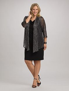 Flattering Dress Shapes For Plus Size Fric Ideas
