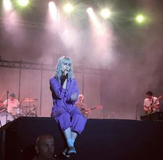 Hayley williams Paramore TourOne 2017
