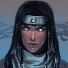Neji by DaoTae.deviantart.com on @deviantART