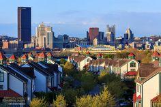 Pittsburgh – Spring 2012 - PittsburghSkyline.com – Original ...