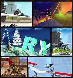 #christmas #christmastree #snow #winter #newyear #gifts #tricks #stunats #bike #race #racing #cycling #dh #downhill #mtb #ride #riding #bmx #trail #trial #new #googleplay #free #update #app #apps #mountainbiking