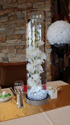 Decor by Aglow Bridal Lounge www.AglowBridalLounge.com Kamloops, B.C.
