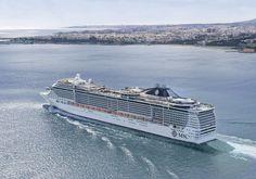 Piękny i luksusowy statek MSC Divina kursujący na trasie Miami ( USA), Falmouth (Jamajka), Georgetown (Wielki Kajman), Cozumel (Meksyk), Great Stirrup Cay (Bahamy), Miami ( USA). Z pewnością po takim rejsie zostają wspomnienia na całe życie. Długość statku to aż 334 m. zaś na pokładzie jest miejsce dla 4890 osób łącznie z załogą. Pasażerowie mają dostęp do wielu atrakcji takich jak salony piękności, kino, Casino, teatr, kręgielnia, pokój gier, dyskoteka, biblioteka i wiele innych.