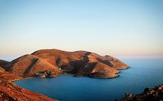 The Mani Peninsula of Greece
