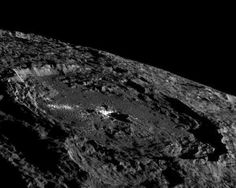NASA Dawn Images Capture Mysterious Regions In Dwarf Planet Ceres - http://www.morningledger.com/nasa-dawn-images-capture-mysterious-regions-dwarf-planet-ceres/13123239/