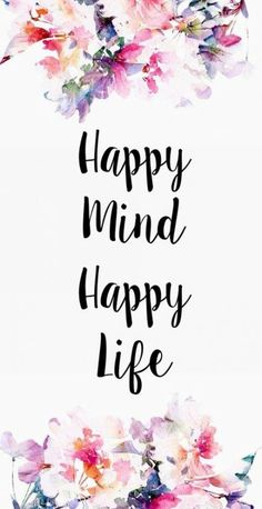 49 Trendy ideas for wallpaper iphone art happy #art #wallpaper Positive Thoughts, Positive Quotes, Motivational Quotes, Inspirational Quotes, Mind Thoughts, Positive Vibes, Cute Quotes, Happy Quotes, Words Quotes