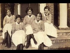 In the early 1900s, most nurses were educated at hospital-based schools and Exeter's nurses were no exception. In this episode of the Exeter History Minute, Barbara delves into the history of this local program that launched early 20th century women into careers. This history minute is generously sponsored by Exeter Hospital, www.corephysicians.org.