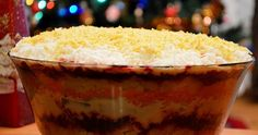 Sałatka Warstwowa - Szuba, sałatka Wigilijna, dania na Wigilię, Wigilijne potrawy, wigilia, smak świąt, danie świąteczne, świąteczne danie, sałatka na wigilię, sałatka ze śledziami, śledzie, sałatka warstwowa, szuba, sałatka szuba, przepisy świąteczne, sprawdzone przepisy, świąteczne przepisy Vanilla Cake, Food, Essen, Meals, Yemek, Eten