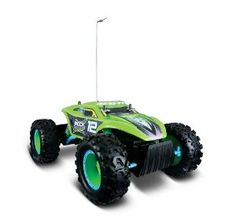 Maisto Rock Crawler Extreme Remote Controlled Vehicle, Colors May Vary | Visit us at stnickstoystore.com