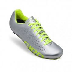 SALE - Giro Empir Cycle Cleats Mens Silver - BUY Now ONLY $275.00