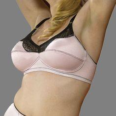70da17dc3b4 RAGO Style 2190 - Satin and Lace Fashion Bra