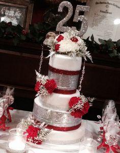 About 25th Wedding Anniversary On Pinterest 25th Wedding Anniversary