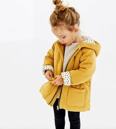 8375391e8107 24 Best Baby Girl Coat images