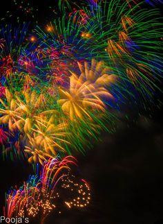 Tokyo Fireworks Featival - Tokyo Edogawa Hanabi