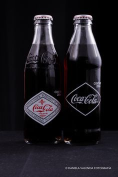 Coca Cola Product Photography