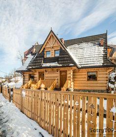 Do wynajecia Dom Miód Malina Zakopane holiday rent ski chalet cottage góralski cozy design ludowy art&crafts