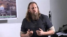 How I Came to Islam - LECTURE - The Existence of God & Purpose of Life - LECTURE - Abdur-Raheem Green