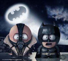 South Park - BATMAN