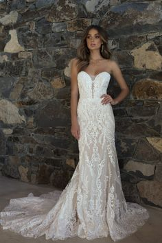 c2baa050ab53 Discover Madi Luxe by Madi Lane Bridal - The White Files Allure Bridal
