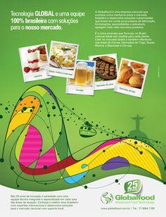 Criação de campanha com anúncios que ressaltam as cidades de São Paulo e Rio de Janeiro