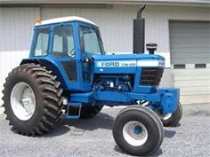 FORD TW-20