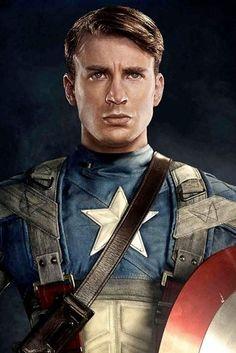 super heros marvel avant apres steve rogers captain america 2   Super Héros Marvel avant après   super héro photo marvel image comics avant après