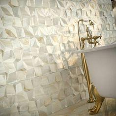 """Vary Iris"" #pisos #baños #griferia #regaderas #tinas #recubrimientos #arquitectura #diseño #design #architecture #espacios #hogar #home #wood #likewood"