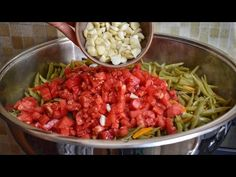 Kung Pao Chicken, Salsa, Beans, Mexican, Yummy Food, Vegetables, Ethnic Recipes, Youtube, Cooking