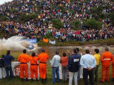 Carpa Vip para Fiat - Rally Mundial