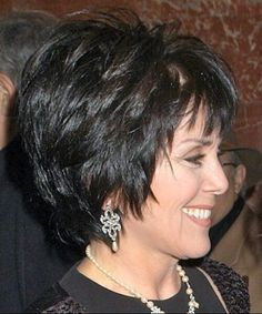 shaggy hairstyles for women over 50